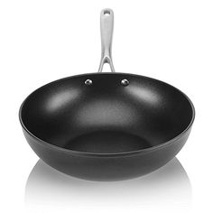 #super #TeChef offers non-stick and durable cookware which makes cooking Healthy Food for a Healthy Family easy, fun and environmentally safe. NEW TEFLON PLATINU...