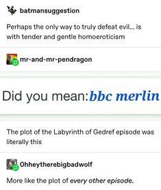 Merlin, Stress, Fandoms, The Unit, Psychological Stress, Fandom