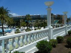Business For Sale in Los Cristianos