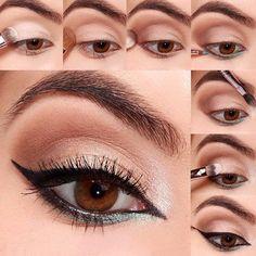 Make-up....♥ Deniz ♥