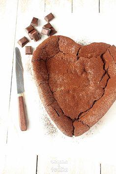 délice tout chocolat ♥