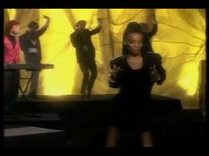 Negro Caja: Strike it up - YouTube