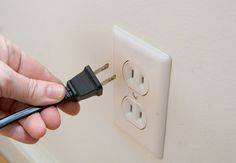Ways to Improve Your Finances in 2015  48. Unplug devices. Many electronic devices, such as cable boxes and television sets, suck power even when they're turned off. Unplug them or consider using a smart power strip that automatically cuts power when devices aren't in use. #FinancialTips_FFEF #CreditCardHelp_FFEF #DollarsAndSense_FFEF  www.ffef.org/ffefblog www.accesseducation.org Or call (877) 789-4206 - to talk to a Certified Credit Counselor today!