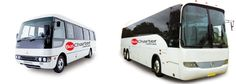 Sydney's best value bus hire - our prices are as low as they can go. We have minibuses and full size coaches to cover your every need.