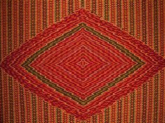 Tribal art and textile openin, Nasser & Co, NY