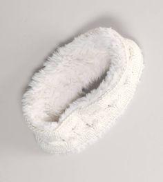 AEO knit headband