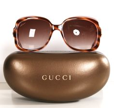 GUCCI SUNGLASSES @Shop-Hers
