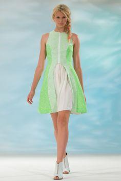 Sfilata Calla New York - Collezioni Primavera Estate 2014 - #Vogue #nyfw #ss2014 #Calla