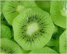 Organic Kiwi Seed Oil UNREFINED Cold Pressed Organic Facial Serum for Face Lines Anti-aging Oil Anti-inflammatory to eczema, psoriasis, acne Kiwi Health Benefits, Potassium Rich Foods, High Potassium, Image Fruit, Candle Scent Oil, Aesthetic Colors, Aesthetic Green, Aesthetic Food, Fruits And Vegetables