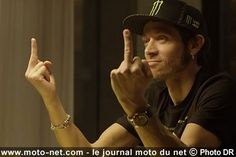 Vidéo moto : comment Valentino Rossi devint The Doctor...