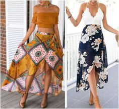 Casual summer outfits ideas for Fashion outfits Boho Outfits, Summer Outfits, Cute Outfits, Fashion Outfits, Summer Dresses, Boho Fashion, Girl Fashion, Fashion Looks, Womens Fashion