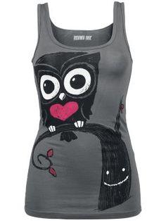Night Owl - Akumu Ink