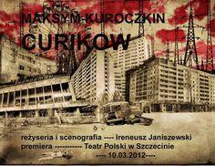 Curikow (Transfer) - Kuroczkin (Teatr Polski, Szczecin)
