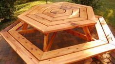 Building Out Door furniture