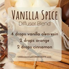 Important oils 30 greatest FALL important oil diffuser mix recipes - pumpkin pie, flannel, sweater c Fall Essential Oils, Vanilla Essential Oil, Essential Oil Candles, Essential Oil Perfume, Essential Oil Diffuser Blends, Essential Oil Uses, Aromatherapy Diffuser, Plant Therapy Essential Oils, Doterra Diffuser