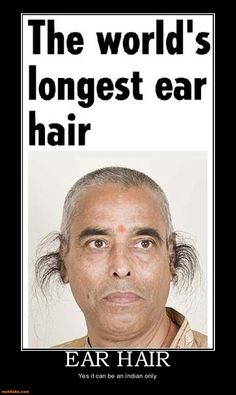 Another World Record from India