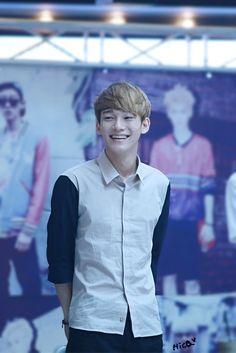 Chen || EXO
