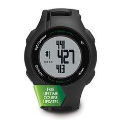 Gps Sports Watch, Golf Gps Watch, Golf Gadgets, Cheap Golf Clubs, Golf Apps, Golf Pride Grips, Gps Tracking, Gps Navigation, Sport Watches