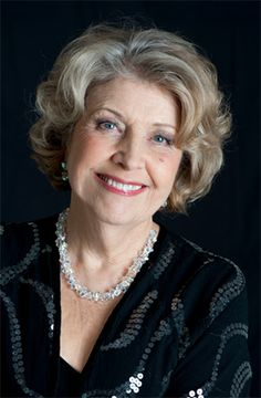 Anne Reid - Stage, Screen and TV actress. Book - The Complete Works of George and Ira Gershwin. Luxury - A piano. 13-7-2014.