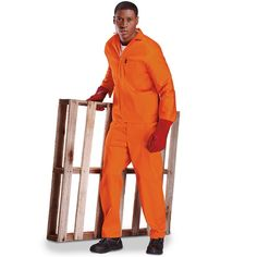 Overalls Supplier in South Africa, Budget Overalls Manufactured in South Africa