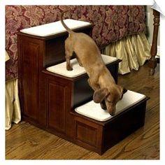 Dog Steps - Dog Ramps - Steps For Dog