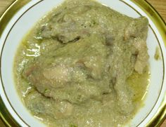 Chicken Rezala Recipe