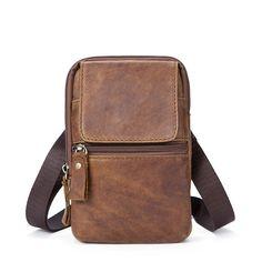 Bolsa de cinturón de cuero genuino MVA bolsa de cintura para mujer pequeña riñonera para mujer bolsa de cintura de cuero para mujer bolsa de pecho