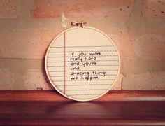 conan quote cross stitch