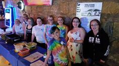 Check out the pics of last week`s fundraising event with our sister dolls from The Modified Dolls Kansas Chapter in aid of Testicular Cancer Awareness Foundation. We are the Different making a Difference! www.facebook.com/KansasDolls  #ModifiedDolls #ModifiedWomen #NonProfit #SupportingCharities #Kansas #KSdolls #fundraising #DevilsTail #JunctionCity #tacos #karaoke #event #TesticularCancerAwarenessFoundation