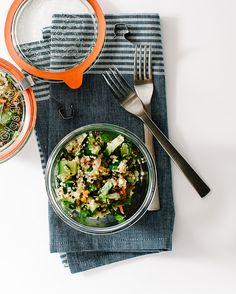 Vietnamese Quinoa Salad by Stephanie Le | west elm