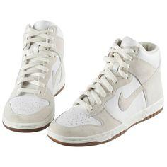 Fancy - A.P.C. x Nike Dunk High