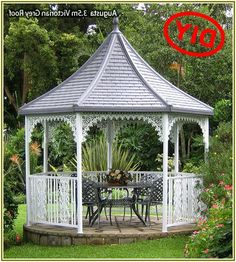 Uncommon Screened Tent Gazebo