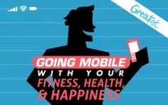 The Greatist.com has put together a best-of list of recent websites, iOS apps, Android apps and gadgets to keep you fit and healthy.