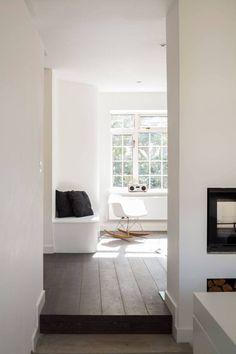 Transform a dark and underused ground floor | Victoria Park, E9