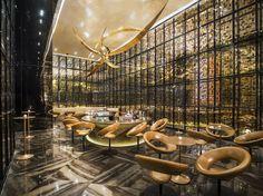 WOOBAR in W Hotel Guangzhou