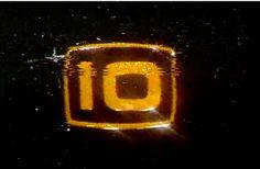 Network Ten, Honda Logo, Numbers