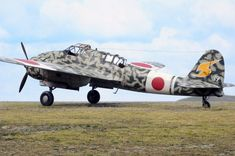 10 Dreaded Japanese Fighter Planes of World War 2 Navy Aircraft, Aircraft Photos, Ww2 Aircraft, Fighter Aircraft, Military Aircraft, Fighter Jets, Ww2 Planes, Vintage Airplanes, Pilot