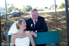 fall marblehead wedding | megan petersen photography