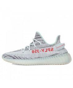 d48a2b695 Adidas Adidas x Yeezy Boost 350 Blue Tint - Farfetch