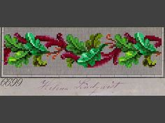 Mini Cross Stitch, Cross Stitch Charts, Vintage Cross Stitches, Presents For Men, Bead Loom Patterns, Loom Beading, Needlework, Berlin, Diy And Crafts