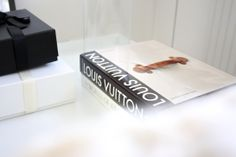 homevialaura #coffeetablebook #louis #vuitton #hay #tray #table #harrods #boxes