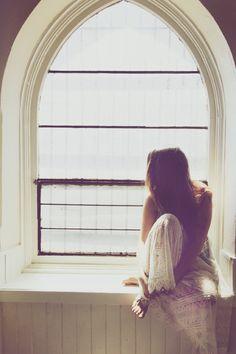 Morning White Light
