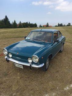 Fiat - 850 Sport Coupé - 1968