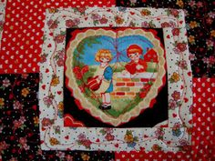 Finished my Valentine quilt on my longarm today. If you are interested in having some longarm quilting done, just let me know.