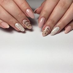 nice 50 Exceptional Ideas on Nude Nails  - Designs to Flatter Check more at http://newaylook.com/best-ideas-on-nude-nails/