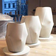 Porcelain Studio BOMI @porcelainstudio_bomi Making Cuts - cyl...Instagram photo | Websta (Webstagram)