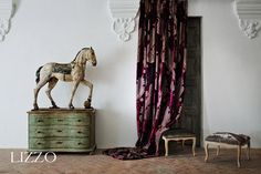 Opera Lizzo - available through st leger & viney