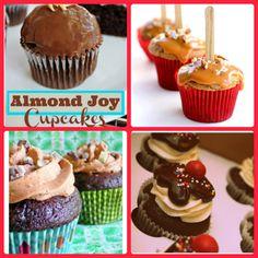AMAZING Cupcake Recipes #Cupcakes #Recipes