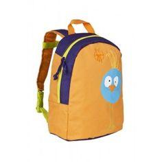 Lassig Kids Backpack Wildlife Birdie