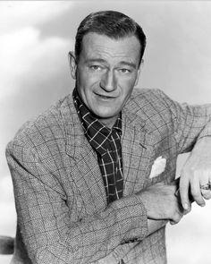 john wayne | John Wayne – A Pictorial